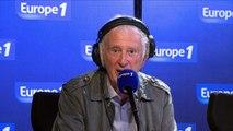 """Marcel Amont, 89 ans et toujours sur scène : """"j'ai surveillé ma santé, tout simplement"""""""