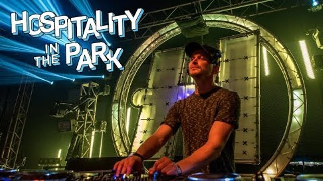 Krakota @ Hospitality In The Park 2018