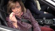 María Teresa Campos se pronuncia sobre el estado de Terelu Campos y la venta de su casa