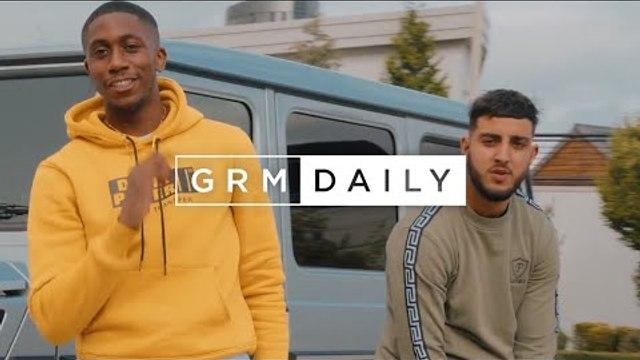 Yung Haych Ft. JB Scofield - Run Away [Music Video]   GRM Daily