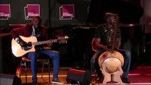 Sissoko : Badjurou (Ballaké Sissoko / Fassery Diabaté / Oumar Niang)