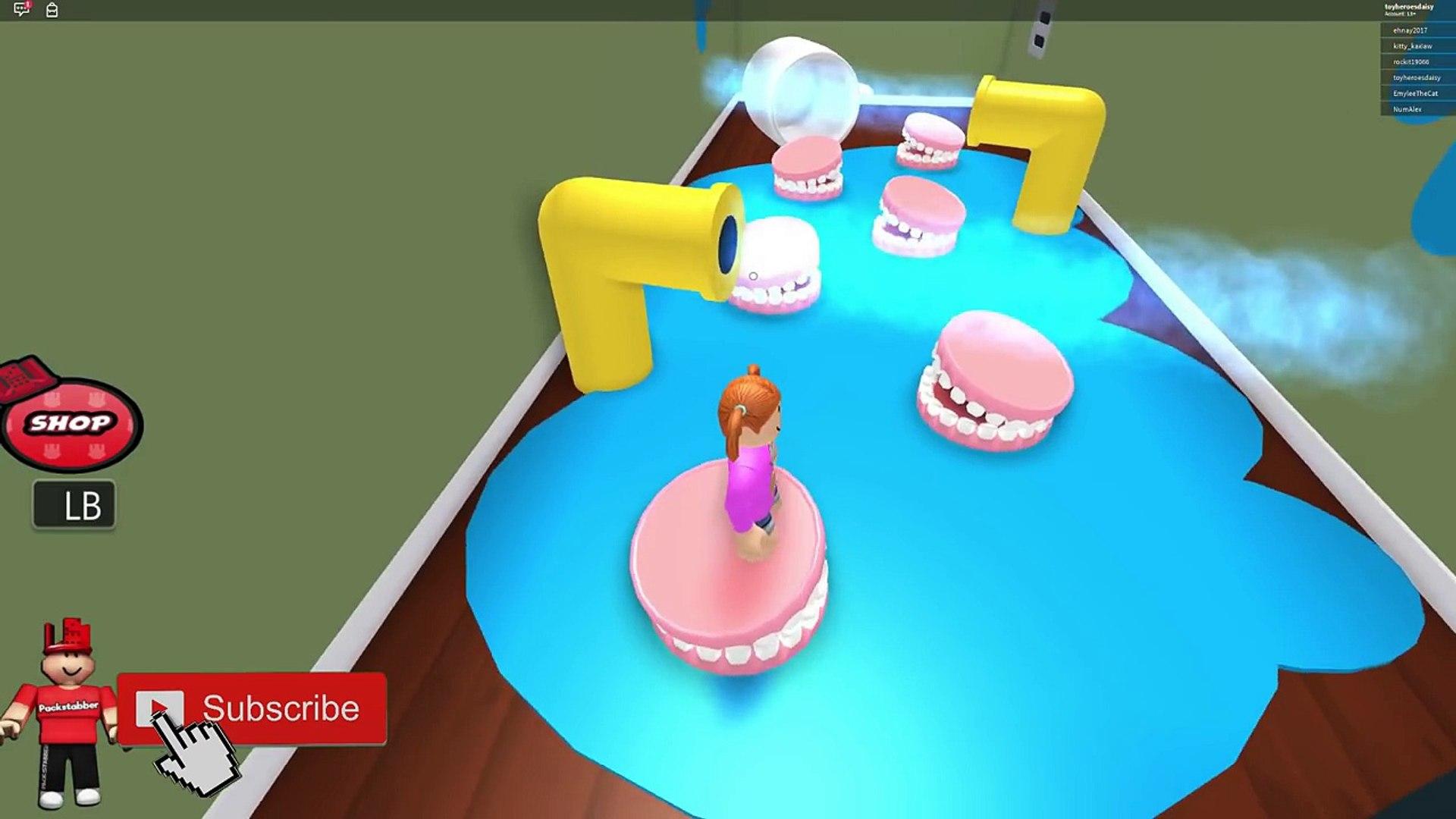 Roblox Escape Grandmas House Obby With Daisy - sis vs bro roblox granny youtube