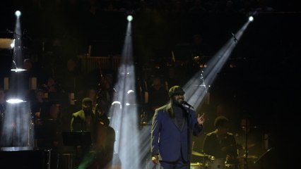 Gregory Porter - I Wonder Who My Daddy Is
