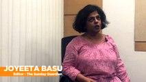MJ Akbar was a perfect boss, says prime witness Joyeeta Basu
