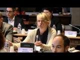Nathalie KOENDERS. Discussion générale. 15 octobre 2018