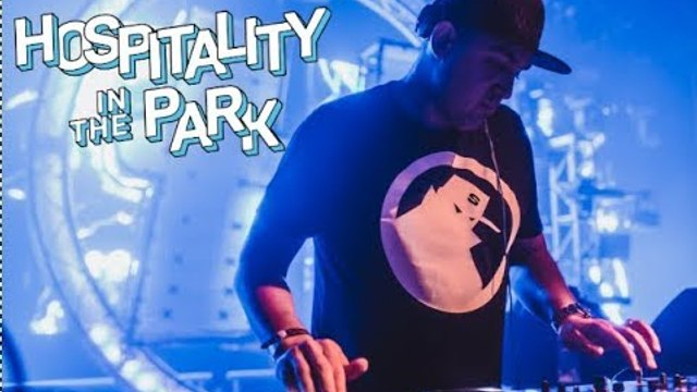 S.P.Y @ Hospitality In The Park 2018