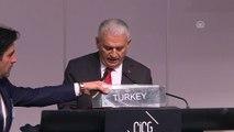 TBMM Başkanı Yıldırım: 'Barış ve kalkınma hedeflerine ulaşmak için zihinsel değişikliğe ihtiyaç var' - CENEVRE