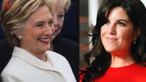 Monica Lewinsky Responds After Hillary Clinton Says Bill's Affair Was Not an 'Abuse of Power'