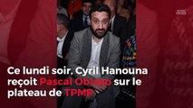 """Pascal Obispo dans """"TPMP"""", J.J. Bourdin dans """"Quotidien"""", Frédéric Beigbeder dans """"C à vous"""" : les invités du lundi 15 octobre"""
