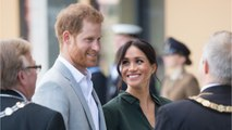 Royal Family Reportedly Found Out About Meghan Markle's Pregnancy At Princess Eugenie's Weddding