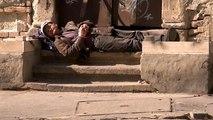 """قانون """"قاس"""" ضد المشردين يدخل حيز التنفيذ في المجر"""