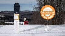 K2 Lime Lite Review: Women's Park Winner – Good Wood Snowboard Test 2018-2019