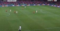 Spain 0  -   1  England    15/10/2018 Sterling R. (Rashford M.), England Super Amazing Goal 16' HD Full Screen EUROPE: UEFA Nations League - League A - Round 4 .