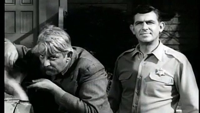 Andy Griffith S03E25 The Darlins Are Coming