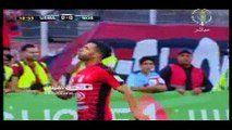 USM Alger 5-1 MO Bejaia (Ligue 1 DZ) 15/10/2018
