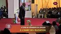 Lève-toi et Avance!!!! Dieu à besoin de toi pour changer ta vie, arrête de te lamenter, de te plaindre, pleurer...Pasteur Mohammed Sanogo Eglise VASES D'HONNEUR