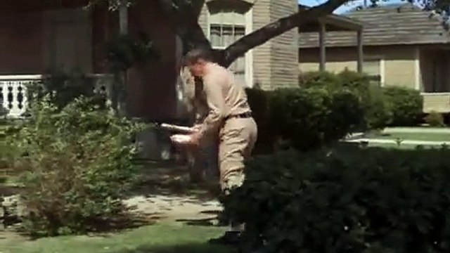 Andy Griffith S06E02 Andys Rival