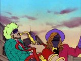 G.I. JOE S01E04 The Pyramid Of Darkness Part 4 Chaos In The Sea Of Lost Souls
