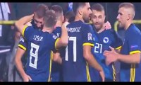 Bosnia and Herzegovina vs N.Ireland 2-0 All Goals & Highlights 15/10/2018 UEFA Nations League