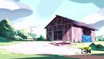 Steven Universe - Befriending Lapis (Clip) [HD] Barn Mates