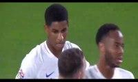 Spain vs England 2-3 All Goals & Highlights 15/10/2018 UEFA Nations League