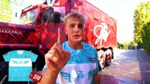 Jake Paul Reacts To Shane Dawson Talking With Ex Alissa Violet | Hollywoodlife