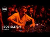 Bob Sleigh ,  LOW HEAT Paris 001