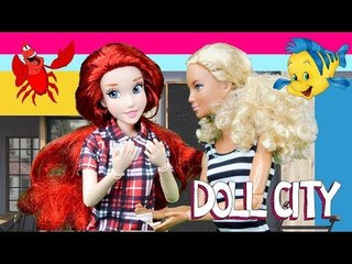 Episode 8 - The Lesson | Perla takes Naiah from the Naiah and Elli Doll Show to a grown-up party