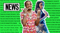 """Quavo's """"HUNCHO DREAMS"""" Explained   Song Stories"""