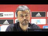 Spain 2-3 England - Luis Enrique Full Post Match Press Conference - UEFA Nations League