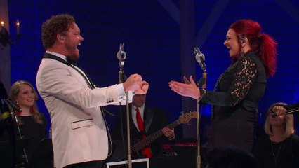 David Phelps - Fall On Your Knees