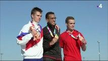 JOJ / Pentathlon moderne : La belle médaille de bronze D'Ugo Fleurot !
