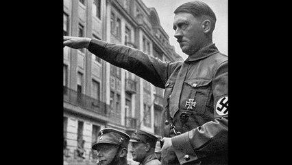 10 Frases Famosas De Adolf Hitler