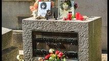 Muere Jim Morrison