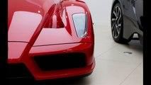 Muere Enzo Ferrari