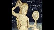 ¿Cómo se ponían guapas las mujeres medievales?