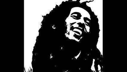 10 Frases Célebres De Bob Marley