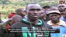 Kenyan President Uhuru Kenyatta and opposition leader Raila Odinga on Wednesday led Kenyans in mourning 50 people who perished in a horror bus crash in Kericho