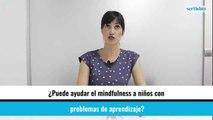 Mindfulnes para niños con problemas