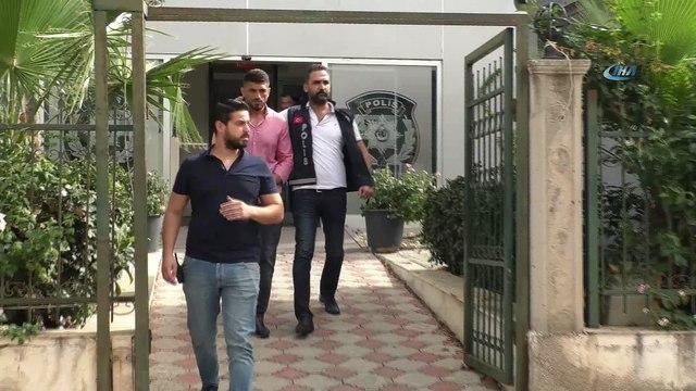 Antalya'da iş adamına 750 bin liralık şantaj iddiası