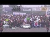 Blancpain Endurance Series - 1000k Nurburgring - Highlights - 2013