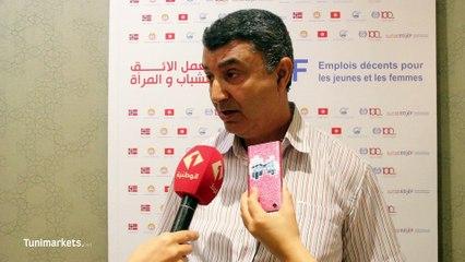 Monsieur Mohamed Bakey, Expert de l'UGTT