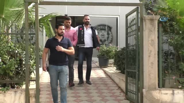 Antalya'da İş Adamına 750 Bin Liralık Şantaj İddiası