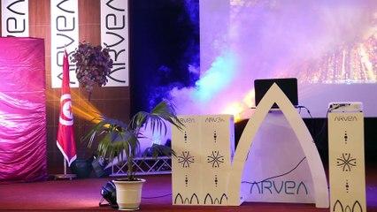 Le grand séminaire Arvea Nature à l'UTICA  le 13 Octobre 2018