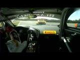 Blancpain Sprint Series - Nogaro - Main Race Short Highlights