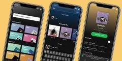 Estas son las novedades que llegan a Spotify Premium