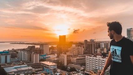 """Abidjan: Le Plateau, toujours le """"petit Manhattan"""" d'Afrique ?"""