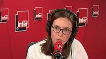 """Amélie de Montchalin, députée LREM: """"Dans la vie, il n'y a pas que les impôts, il y a le coût des choses"""""""