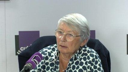 Vidéo de Béatrice Giblin-Delvallet