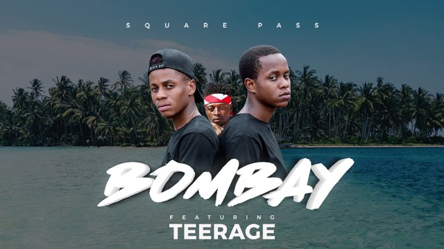 Square Pass - Bombay